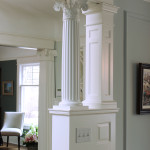 Interior Pillar